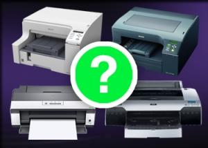 Cum alegi o imprimanta
