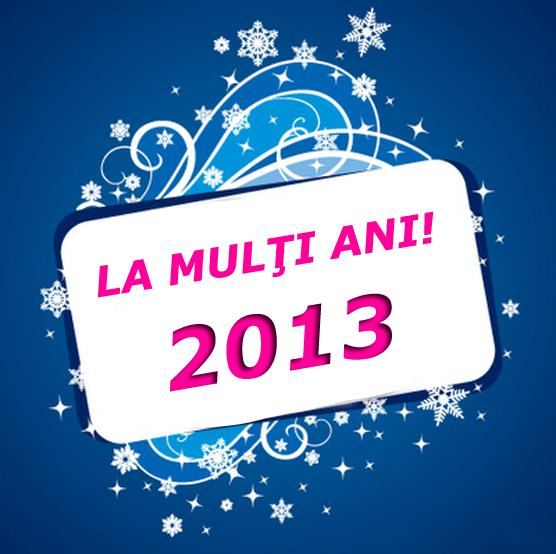 Artis IT Univers va ureaza La Multi Ani pe 2013