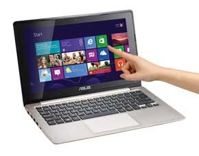 ASUS VivoBook S200 (X202e) la Artis IT Univers