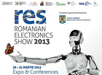 Expoztia Romanian Electronic Show