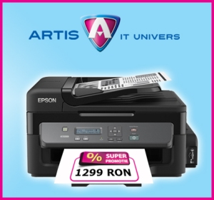 Super oferta la Multifunctionala EPSON M200 la Artis IT Univers